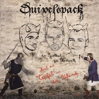 Cover of the track Mal die Teufel an die Wand
