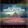 Cover of the track Streets of Cairo (Arnold Palmer Remix Extended)