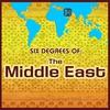 Couverture de l'album Six Degrees of Middle East