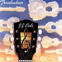 Couverture du titre Troubadour