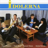 Cover of the track Idolerna