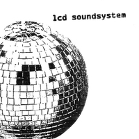 Cover of the track LCD Soundsystem