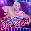 Cover of the album Je sais pas danser - Single