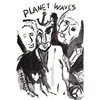 Cover of the album Planet Waves