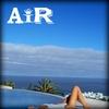Cover of the album Air