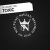 Couverture du titre Toxic (Radio Edit)