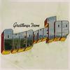 Couverture de l'album Greetings From - EP