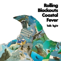 Cover of the track Talk Tight