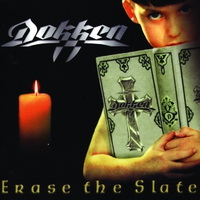 Cover of the track Erase the Slate