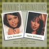 Cover of the album Winning Combinations: CeCe Peniston & Vesta Williams