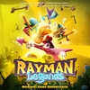 Cover of the album Rayman Legends Original Game Soundtrack