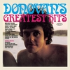 Cover of the album Donovan's Greatest Hits