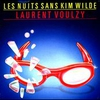 Cover of the track Les Nuits Sans Kim Wilde 106