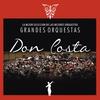 Cover of the album Grandes Orquestas / Don Costa
