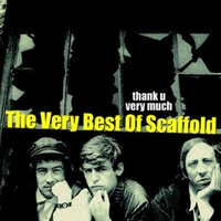 Cover of the track Thank U Very Much - The Very Best of the Scaffold