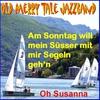 """Couverture de l'album Old Merry Tale Jazzband (""""Am Sonntag will mein Süsser mit mir segeln geh'n"""")"""