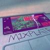 Couverture de l'album M1xplate