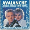 Couverture du titre Johnny Johnny come home