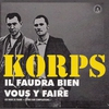 Cover of the album Il faudra bien vous y faire