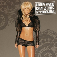 Cover of the track Greatest Hits: My Prerogative