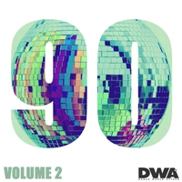 Cover of the track 90 (volume 2)