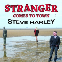 Cover of the track Stranger Comes To Town