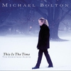 Cover of the album This Is the Time: The Christmas Album