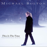 Cover of the track This Is the Time: The Christmas Album