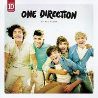 Cover of the track - What Makes You Beautiful
