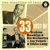 Couverture de l'album The Chronological Classics: Erskine Hawkins and His Orchestra 1936-1938
