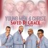 Couverture de l'album Saved By Grace - Single