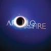 Cover of the album Apollo Under Fire