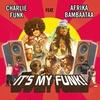 Couverture de l'album It's My Funk (Remixes) - EP