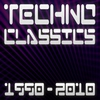 Couverture de l'album Techno Classics 1990-2010 Best of Club - Trance & Electro Anthems