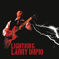Cover of the track Lightning Larry Dupio