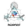 Cover of the album Palimpsest
