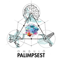 Cover of the track Palimpsest