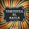 Couverture de l'album Comienza el Baile!