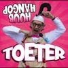 Cover of the album Toeter (DJ Maurice Remix) - Single