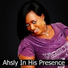 Cover of the album Ahsly - In His Presence
