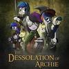 Cover of the album The Dessolation of Archie