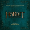 Cover of the album The Hobbit: The Battle of the Five Armies