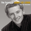 Cover of the album The Essential Jerry Lee Lewis: The Sun Sessions