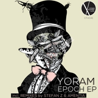 Cover of the track Epoch - EP