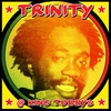 Cover of the album Trinity @ King Tubbys