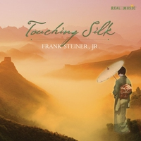 Cover of the track Touching Silk