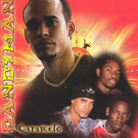 Cover of the track Caramelo