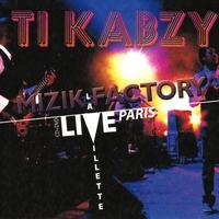 Cover of the track Mizik Factory - Live à La Villette, Paris (2009)