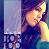 Cover of the album Lounge Top 100