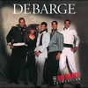 Cover of the album The Ultimate Collection: DeBarge